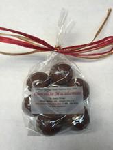 2.8 oz - Milk Chocolate Dipped Macadamias