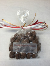 1/2 Lb - Milk Chocolate Double Dipped Peanuts