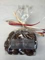 1/2 Lb - Milk Chocolate Dipped Raisins