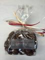 1/2 Lb - Milk Chocolate Dipped Raisins