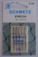 Stretch Needle