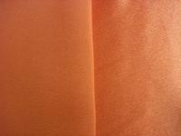 Satin Back Crepe-Coral