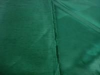 Satin Back Shantung-Hunter Green
