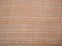 Orange Sherbet/Natural Stripe