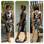 Top-McCalls 2818  Skirt-Simplicity 1283