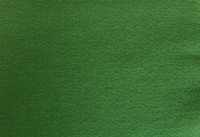 Loden Green Double Wool Crepe