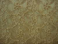 Lace-Burnished Gold