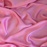 Silk Charmeuse-Pink Parfait