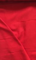 Red Double Cloth Linen