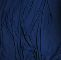 Cobalt Rayon Jersey Knit
