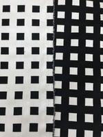 Black/White Reversible Squares