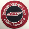 TSSAA Officials Patch