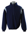 Smitty Collegiate Softball & Major League Style Pullover