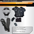 Basic Umpire Equipment Package
