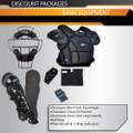 Basic Umpire Equipment Package