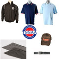 TSSAA Umpire Uniform Package