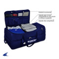 Champro Umpire Equipment Bag