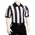 "KHSAA Embroidered 2"" Stripe Short Sleeve Football Shirt"