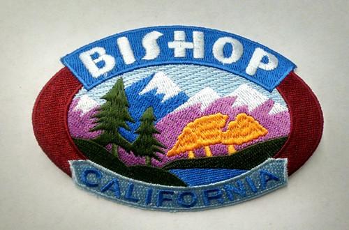 Bishop Patch