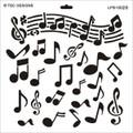 LPS0028 Musical medley