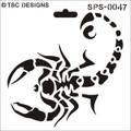 SPS-0047 Scorpion