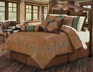 Las Cruces II Comforter Set