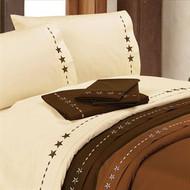 Star Bedding Set