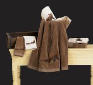 Bear Towel Set