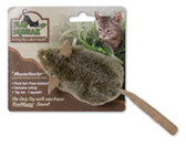 """Play -N- Squeak """"MouseHunter"""" with Catnip"""