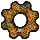 Tuffy Mega Gear Ring - Tiger Print