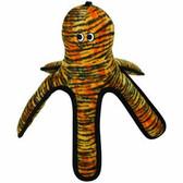 Tuffy Mega Large Octopus - Tiger Print