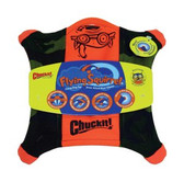 Chuckit Flying Squirrel (Choose Color), Large