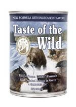 Taste of the Wild- Pacific Stream Canine Formula (13.2 oz)