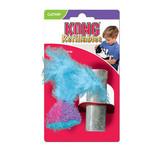 Kong Feather Tumbler Catnip Cat Toy
