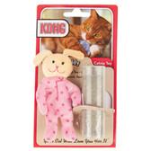 Kong Pajama Buddy Catnip Toy