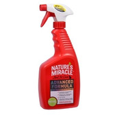 Nature's Miracle Just For Cats Advanced Formula - Severe Stain and Odor Remover (24 oz.)