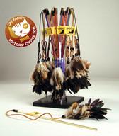 VEE PURRfect Pouncer Cat Toy (ASST colors)