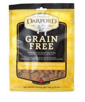 Darford Grain Free Cheddar Cheese Mini Biscuits (12 oz.)