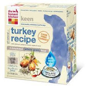 Honest Kitchen Whole Grain Keen Turkey Dog Food  (Choose Size to View Price)