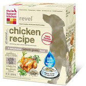 Honest Kitchen Whole Grain Revel Chicken Dog Food  (Choose Size to View Price)