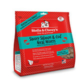 Stella & Chewy's Savory Salmon & Cod Meal Mixers for Dogs (Choose size to view price)