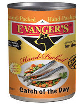 Evanger's Catch of the Day for Dogs, 13 oz.