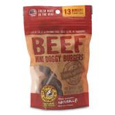 Happy Howie's Beef Burgers 2-inch Baker's Dozen