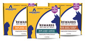 Answer's Rewards Goat Cheese Treats, 8 oz. (Choose Flavor)