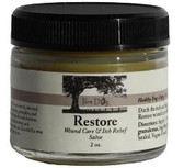 Farm Dog Naturals Restore Salve (Choose size to view price)