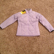 Browning For Her Ladies Goose Down Mystique Jacket Orchid