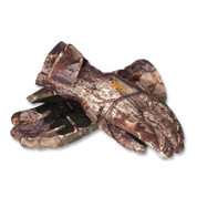 Browning XPO Big Game Gloves REALTREE Waterproof, PRIMALOFT Insulated
