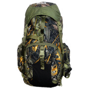 WORLD FAMOUS SPORTS Deluxe Camo Pack w/ Metal Frame /C955-401