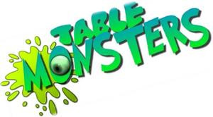 Table Monsters e-Book
