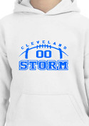 CLEVELAND - (Football-70) SWEATS